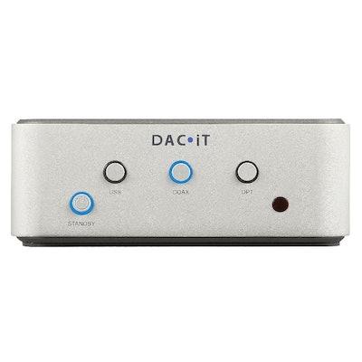 USB 24/192 Asynchronous DAC - DAC•iTx | Peachtree Audio