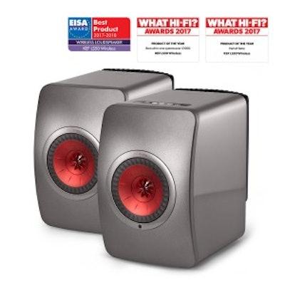 KEF LS50 Wireless  - United States