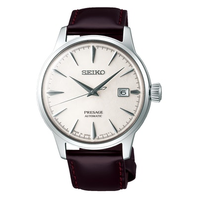 best website 4f1cc 51afe SEIKO Presage SARX017 Automatic watch Poll   Drop (formerly ...