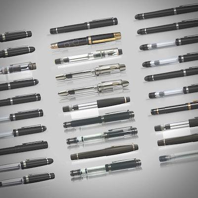 R DCB DB FT TI - Conid Pen