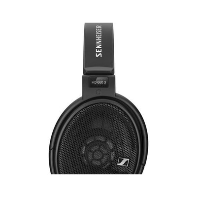 Sennheiser HD 660 S Audiophile Headphones High End - Around Ear