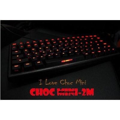 Noppoo Choc Mini 2M Wireless Keyboard