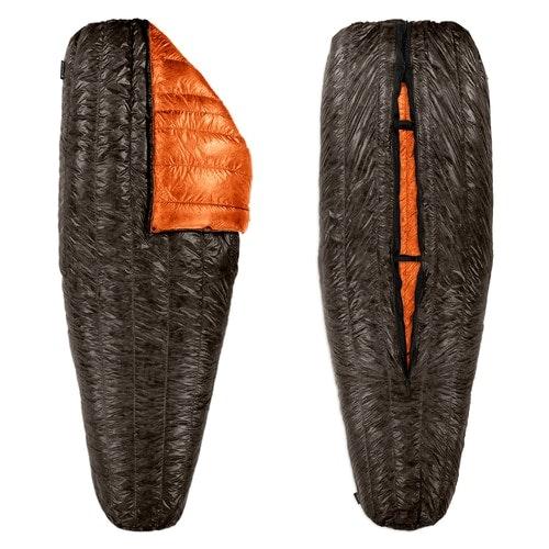 Conundrum | Lightweight Down /Sleeping Bag 10 degree (regular/wide)