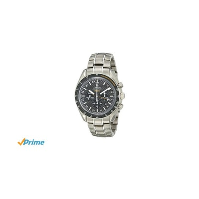 Amazon.com: Omega Men's 321.90.44.52.01.001 Speedmaster Chronograph Dial Watch: