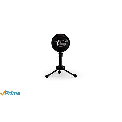 Amazon.com: Blue Snowball Studio USB All-In-One Vocal Recording System with Soft