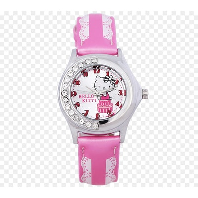 Limited Edition Hello Kitty Watch