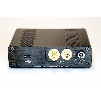 O2+ODAC Headphone Amplifier / DAC combo - full mod