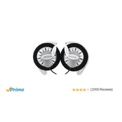 Amazon.com: Koss KSC75 Portable Stereophone Headphones: Electronics