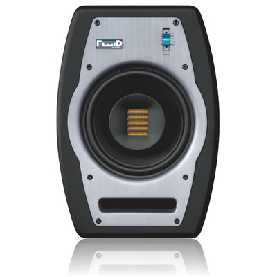 FPX7 - Fluid Audio