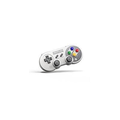 Amazon.com: 8Bitdo SF30 Pro Controller Windows, macOS, & Android - Nintendo Swit