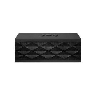 Jawbone JAMBOX Wireless Bluetooth Speaker - Black Diamond