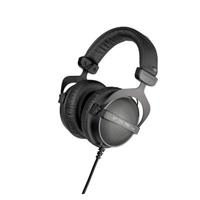 Beyerdynamic DT 770 PRO 250ohm Limited Edition Headphones, Black