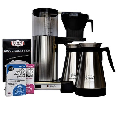 Moccamaster CDGT Coffee Maker