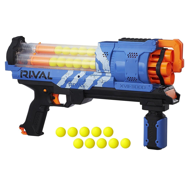 Nerf Rival Artemis XVII-3000 Blue | Toys for Boys | Nerf Rival