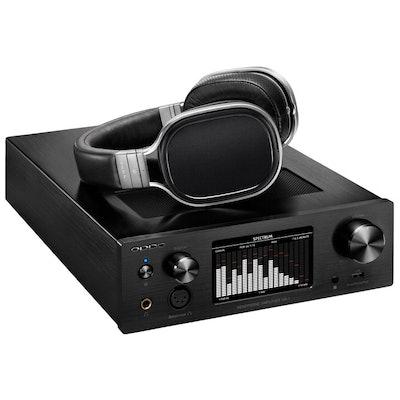 OPPO HA-1 Headphone Amplifier