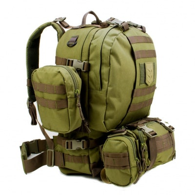 VVV Gear Paratus 3 Day Operator's Pack