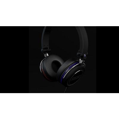 Musical Fidelity | MF-100 On-Ear Headphones