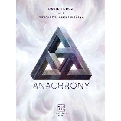 Anachrony | Board Game
