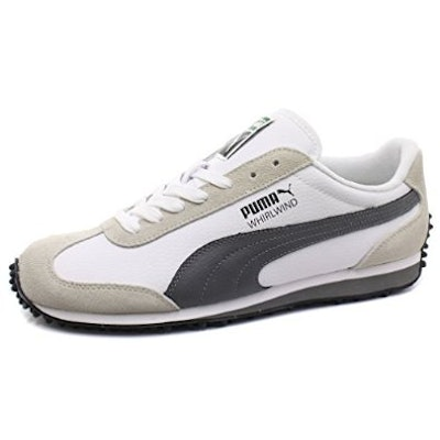 Puma Whirlwind Classic Leather Mens Sneakers