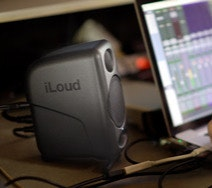 IK Multimedia | iLoud Micro Monitor