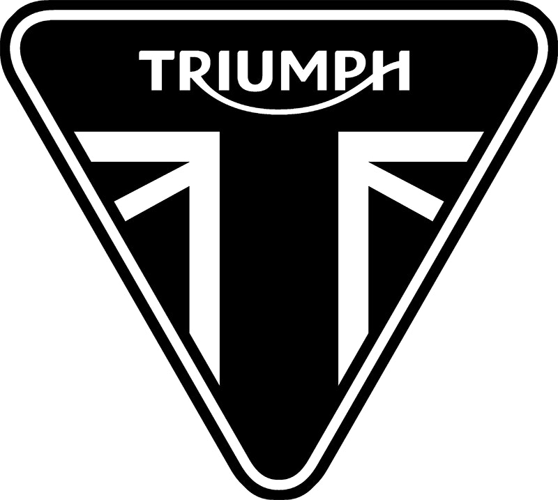 Triumph Motorcycles | For the Ride