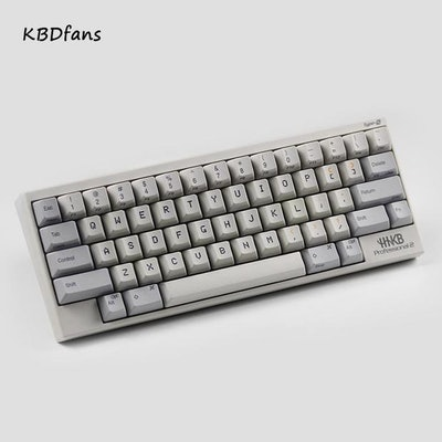 Happy Hacking Keyboard (HHKB) Pro 2