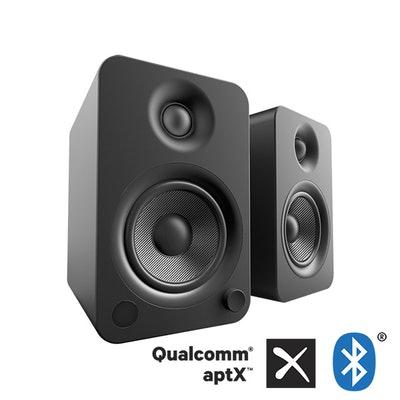 YU4 Powered Speakers   Kanto Audio YU4 Powered Speakers   Kanto Audio
