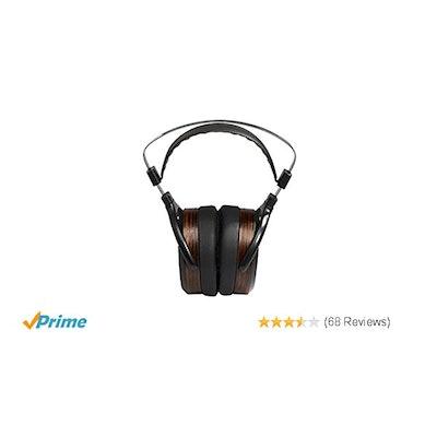 Amazon.com: Hifiman HE-560 Full-Size Planar Magnetic Over-Ear Headphones (Black/
