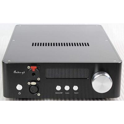 Audio-GD NFB-10.33