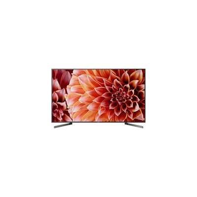 4K HDR LED/LCD TV with X-Reality PRO & TRILUMINOS Display | X90F | Sony USX1_BMD