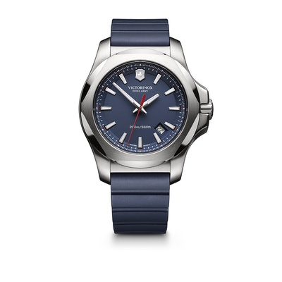 I.N.O.X. the rugged Swiss Watch (blue) | Victorinox