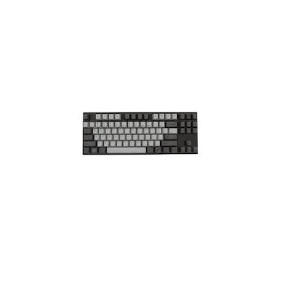Amazon.com: Varmilo 87 Key VA87MGR/EBC2 Mechanical Keyboard Gateron Red Switches
