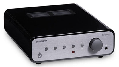Peachtree Audio decco125 SKY Integrated Amplifier