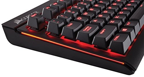 Corsair Gaming STRAFE, Cherry MX Brown Keyboard