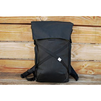 Black Kite Cycling Backpack