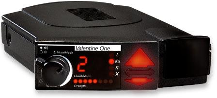 Valentine One | Radar & Laser Detectors