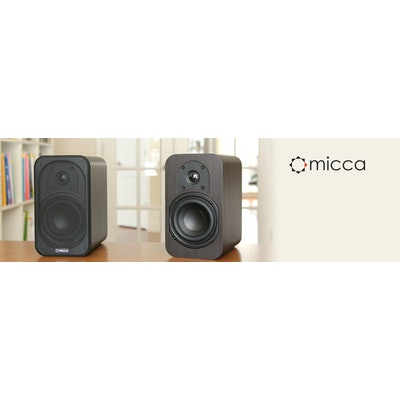 Micca RB42 Reference Bookshelf Speakers | Micca Electronics