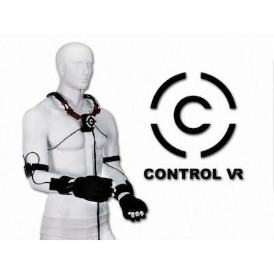 Control VR gloves