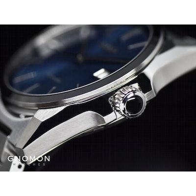 """Seiko Watches - Presage Automatic Blue """"Tuxedo""""  Ref. SARX045"""
