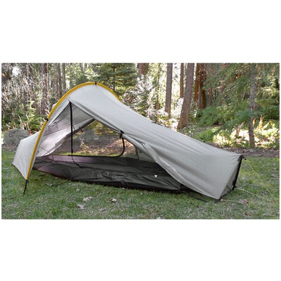Tarptent Moment DW |  1-person, double-wall, ultralight tent