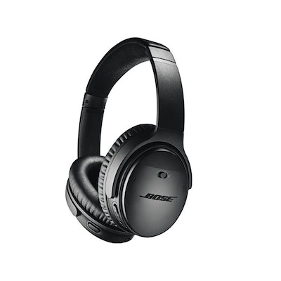 Bose QuietComfort 35 II Wireless Smart Headphones