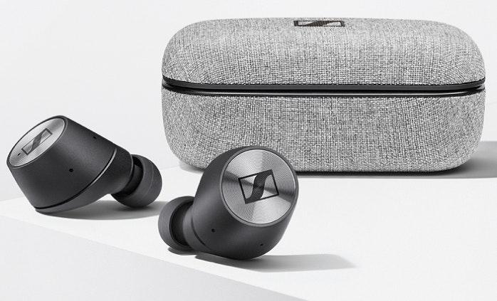 Sennheiser - Headphones & Headsets - Microphones - Business CommunicationsSe_ico