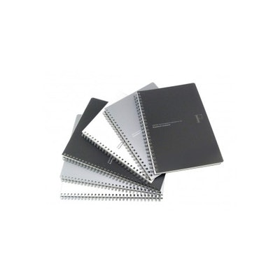 Kyokuto Twin Ring F.O.B Coop Notebooks