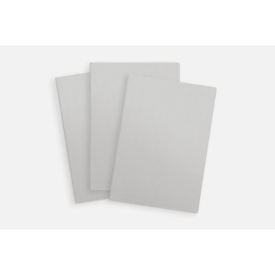 Vanguard Softcover Notebook