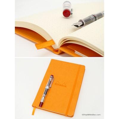 Desktop Rhodia Webnotebook | Rhodia Notebooks, Pads & Notepads