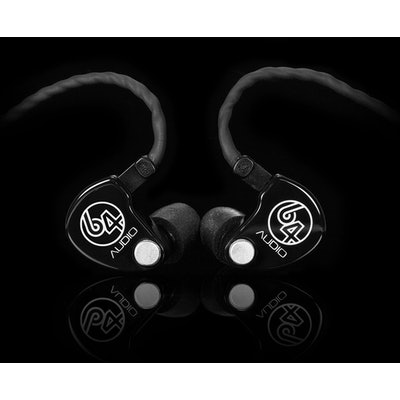 U12 | 64 Audio | In-Ear Monitors