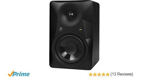 """Mackie MR524 - 5"""" Powered Studio Monitor"""