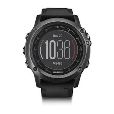 fenix 3 HR | Garmin | fitness GPS watch