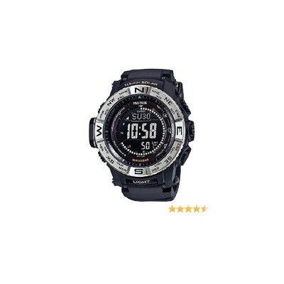 Amazon.com: CASIO PROTREK PRW-3510-1JF MEN'S: Watches