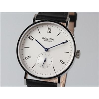Classic Rodina Automatic Wrist Watch OEM by Sea-Gull ST1701 Movement Arabic Whit